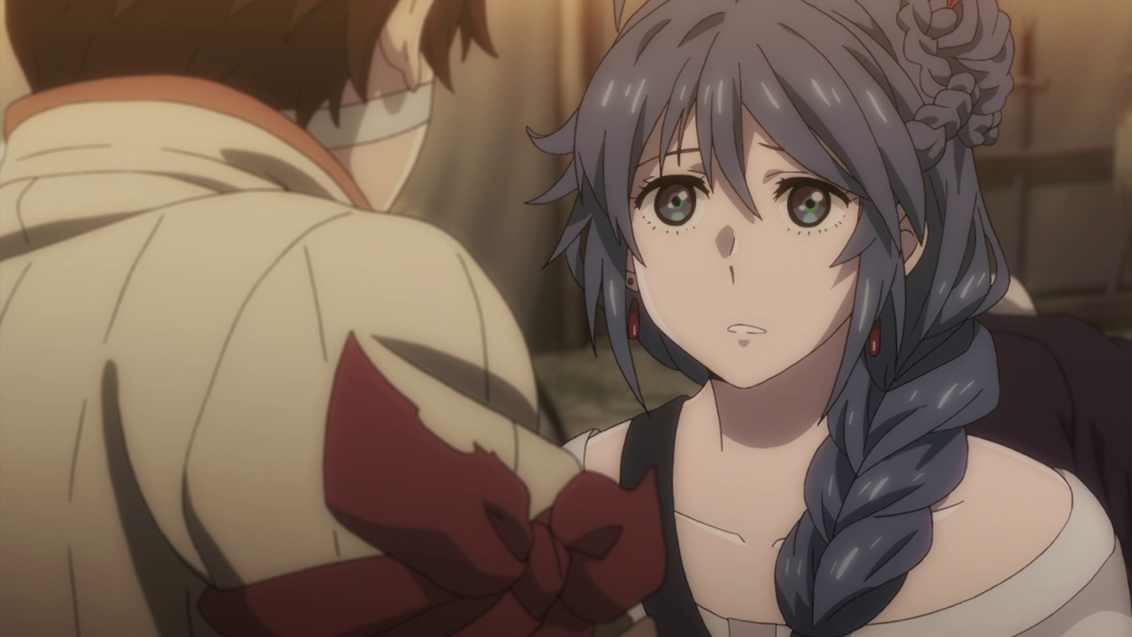 Chain Chronicle - Haecceitas no Hikari - 01