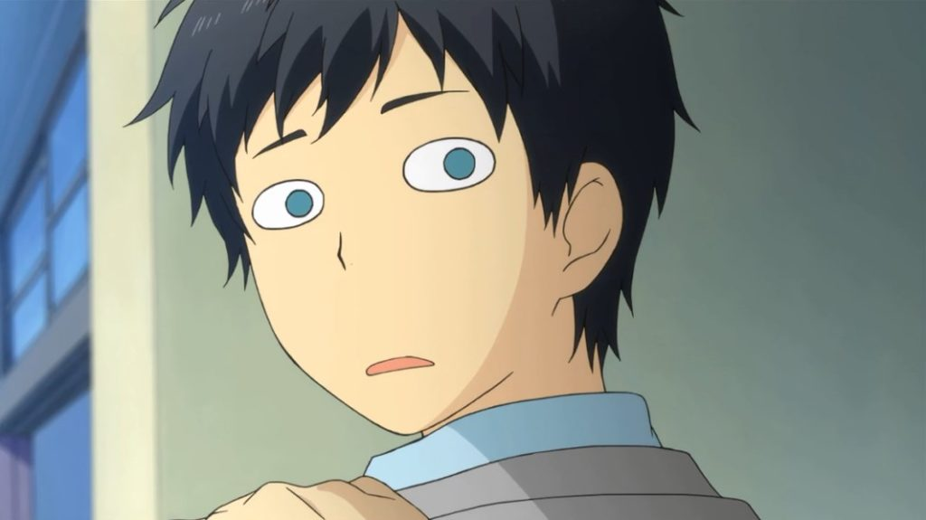 ReLIFE - 01