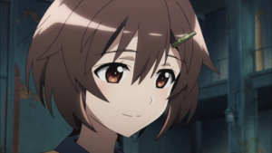 Brave Witches – 11